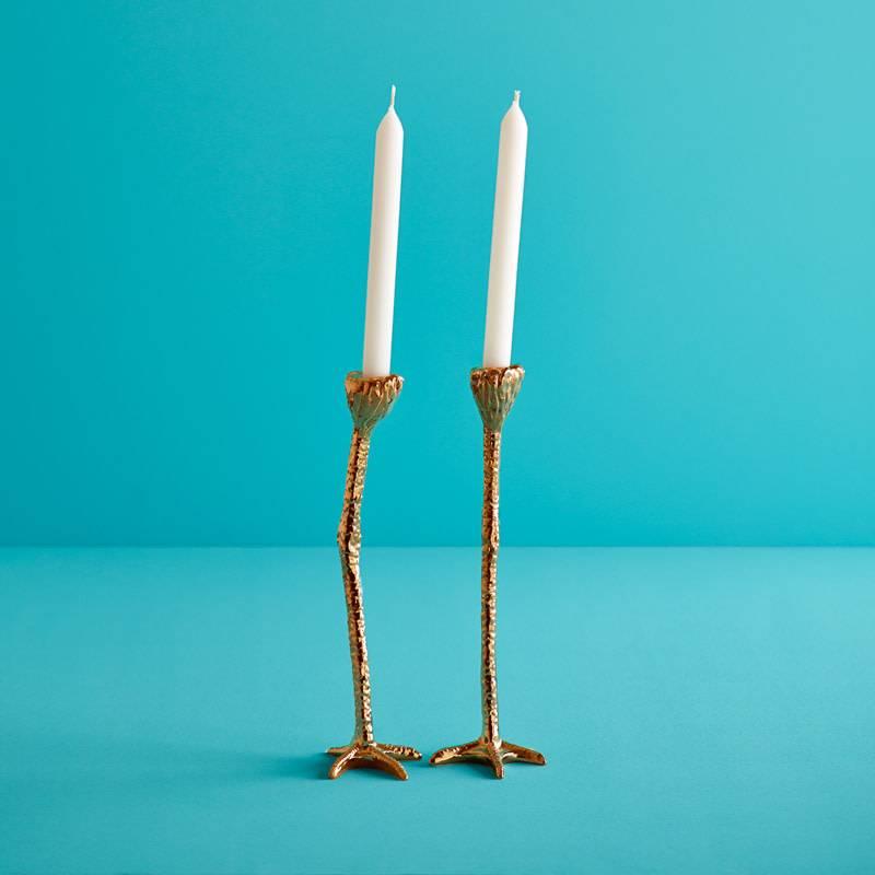 Hoge Djerzic Gold Ramen Long Jasmin Legs gy7fb6
