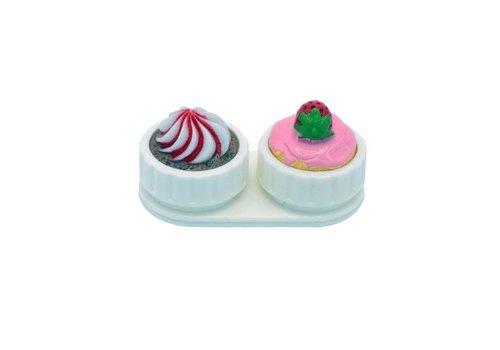 Invotis Invotis - lenzenbakje - cupcake