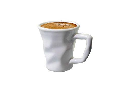 Invotis Invotis - wrinkled espresso cup