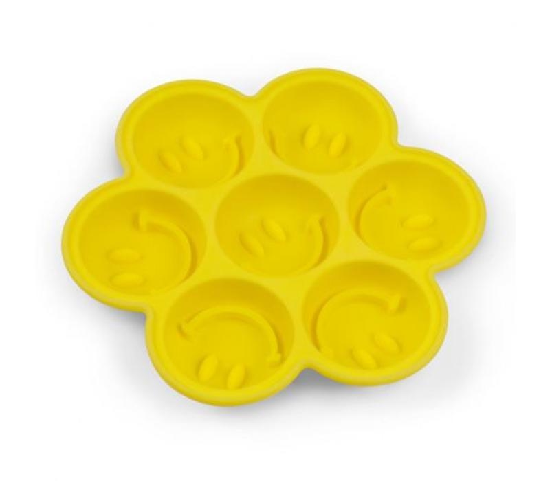 Invotis - ijs tray - smiley