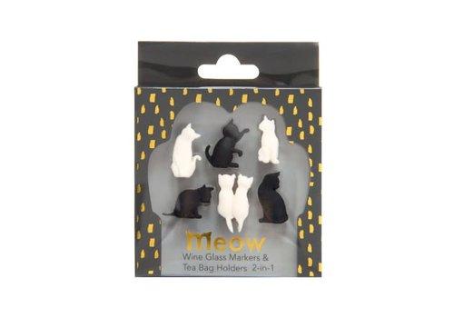 Invotis Invotis - meow markers