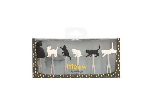 Invotis Invotis - meow party picks