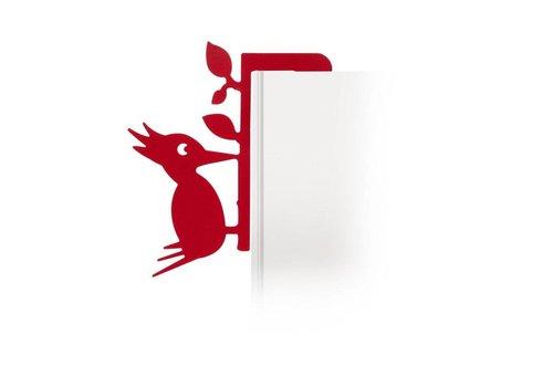Invotis Invotis - boekenlegger - book pecker