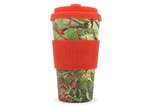 Ecoffee cup Ecoffee cup - 475 ml - yo'twitches
