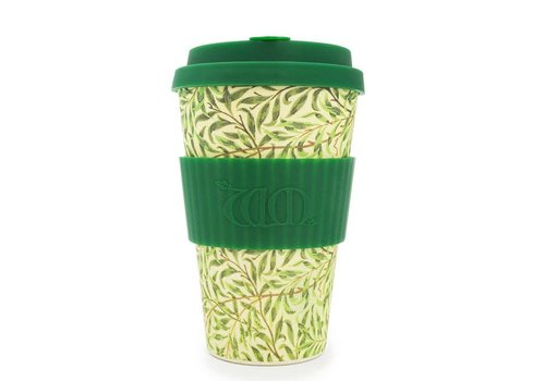 Ecoffee cup Ecoffee cup - 400 ml - william morris: willow