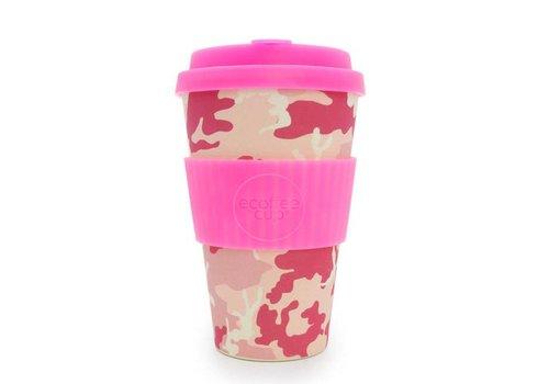Ecoffee cup Ecoffee cup - 400 ml - miss wasilla