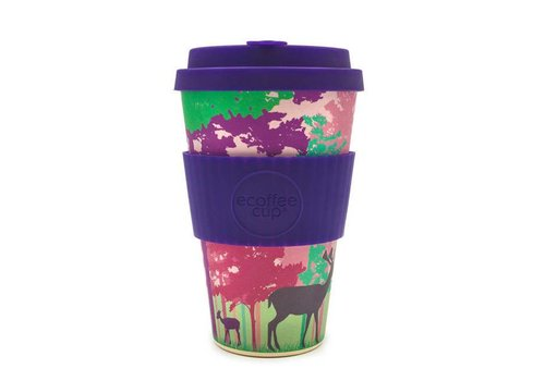 Ecoffee cup Ecoffee cup - 400 ml - frankly