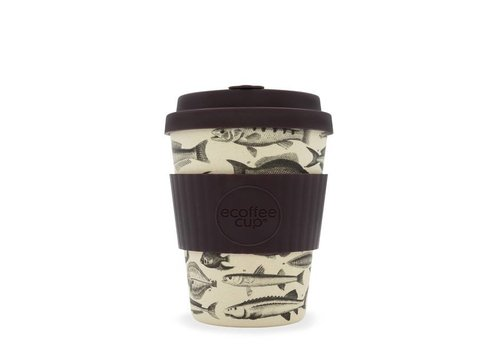Ecoffee cup Ecoffee cup - 340 ml - toolondo fishman