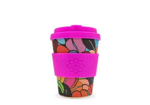 Ecoffee cup Ecoffee cup - 340 ml - couleur cafe