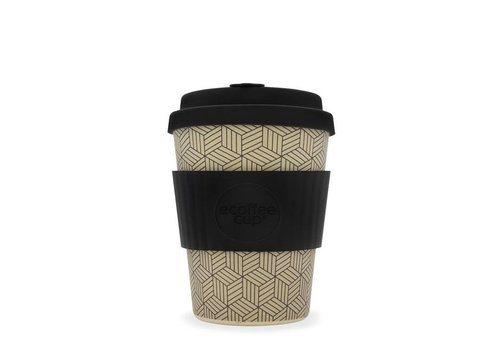 Ecoffee cup Ecoffee cup - 340 ml - bonfre