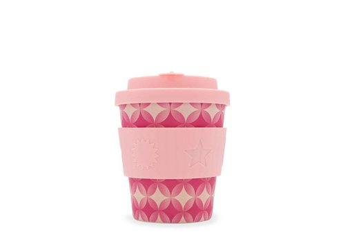 Ecoffee cup Ecoffee cup - 250 ml - round in yurkils