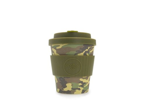 Ecoffee cup Ecoffee cup - 250 ml - mike & eric