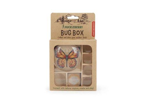 Kikkerland Kikkerland - huckleberry - insecten box