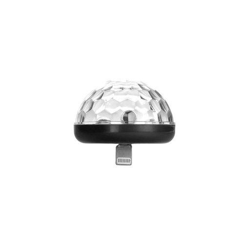Kikkerland - iphone disco light