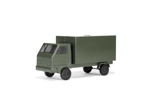 Kikkerland Kikkerland - tool box - truck