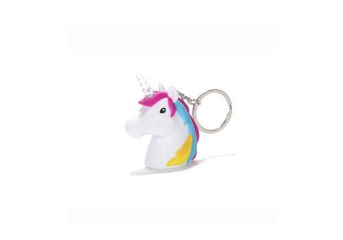 Kikkerland Kikkerland - sleutelhanger - unicorn