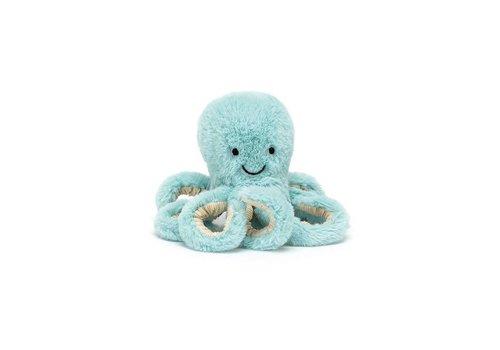 Jellycat Jellycat - knuffel bobbie octopus