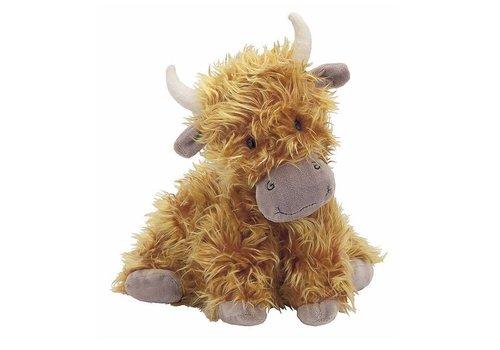 Jellycat Jellycat - knuffel - truffles highland cow
