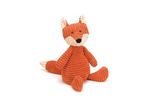 Jellycat Jellycat - knuffel cordy roy - vos