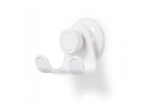 Umbra Umbra - dubbele haak (flex gel lock ) - wit
