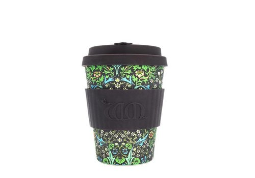 Ecoffee cup Ecoffee cup - 340 ml - william morris: blackthorn