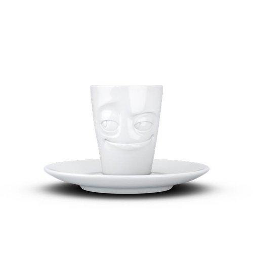 Tassen - espresso mok - ondeugend