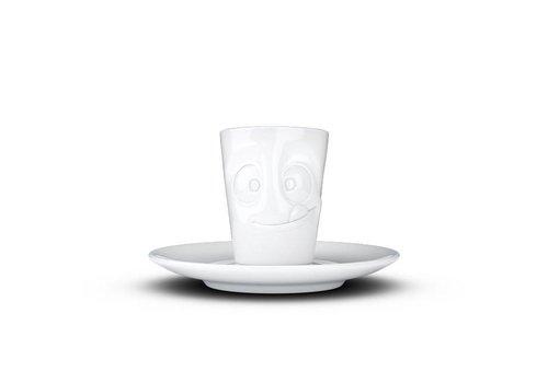 Tassen Tassen - espresso mok - lekker