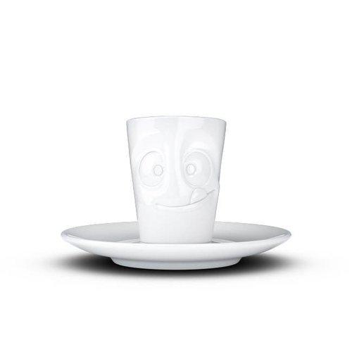 Tassen - espresso mok - lekker