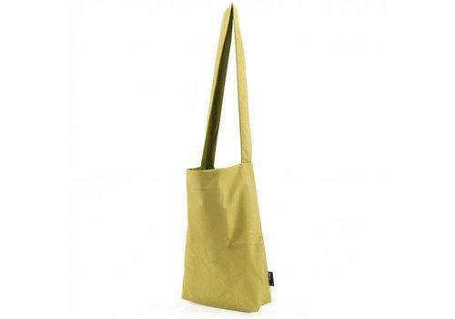 Tinne+Mia Tinne+Mia - feel good bag - yellow
