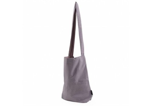 Tinne+Mia Tinne+Mia - feel good bag - mauve
