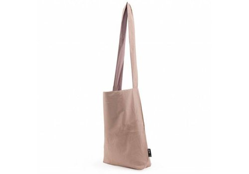 Tinne+Mia Tinne+Mia - feel good bag - rose dust