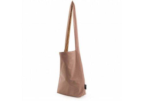 Tinne+Mia Tinne+Mia - feel good bag - dusty coral