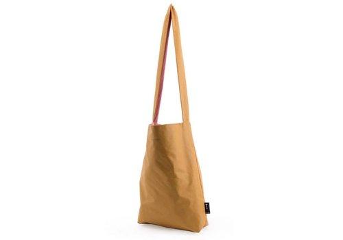 Tinne+Mia Tinne+Mia - feel good bag - almond
