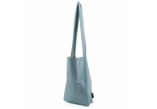 Tinne+Mia Tinne+Mia - feel good bag - silver blue