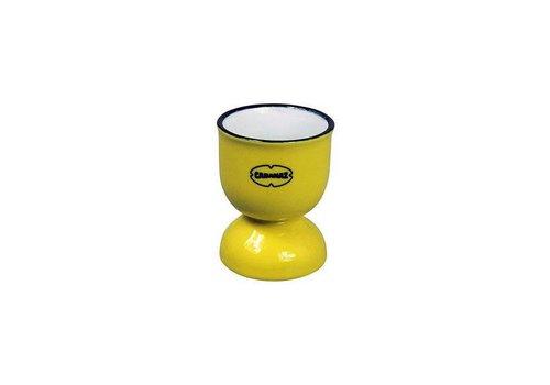 Cabanaz Cabanaz - eierdopje - geel