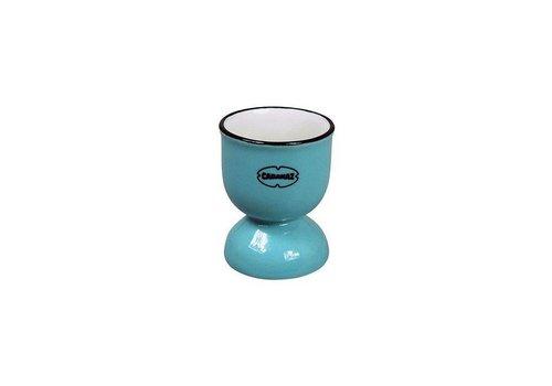Cabanaz Cabanaz - eierdopje - blauw