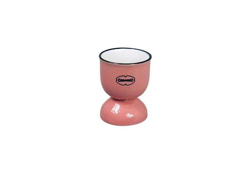 Cabanaz Cabanaz - eierdopje - roze