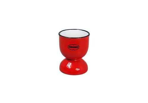 Cabanaz Cabanaz - eierdopje - rood