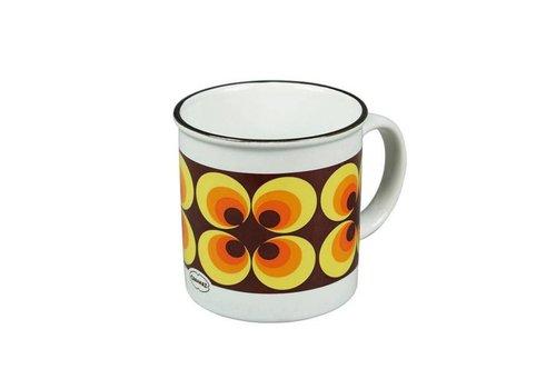 Cabanaz Cabanaz - koffiekop - ramona geel