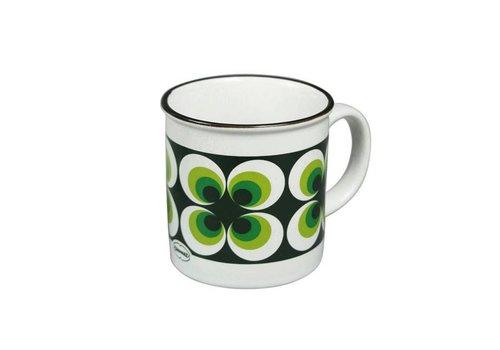 Cabanaz Cabanaz - koffiekop - ramona groen