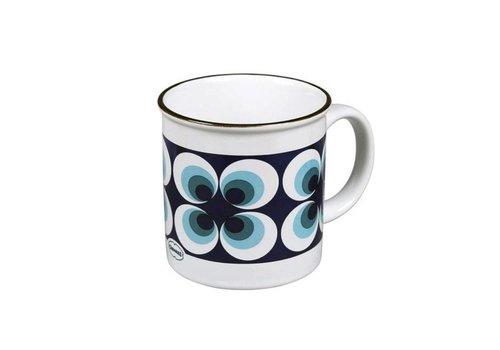Cabanaz Cabanaz - koffiekop - ramona blauw