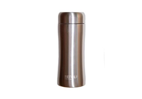 Retulp Retulp - thermosbeker - steel  (300ml)