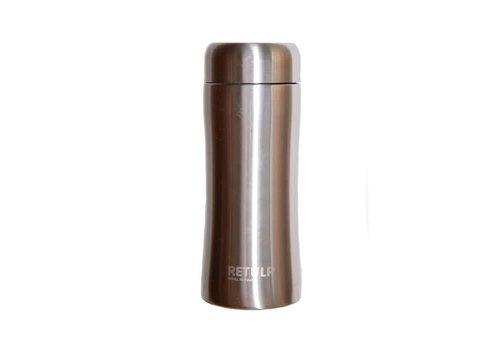 Retulp Retulp - thermosbeker - steel  (300ml)