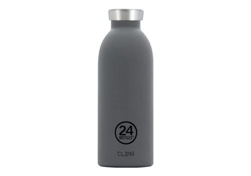 24 Bottles 24 Bottles - clima - formal grey