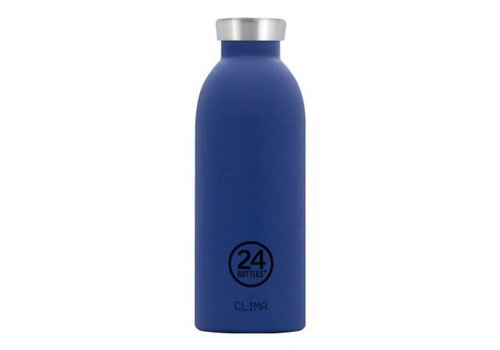 24 Bottles 24 Bottles - clima - gold blue