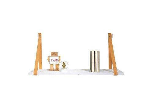 Deens Deens - plankdragers pien - okergeel