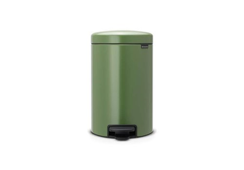 Brabantia Brabantia - pedaalemmer newicon (12 l) - moss green