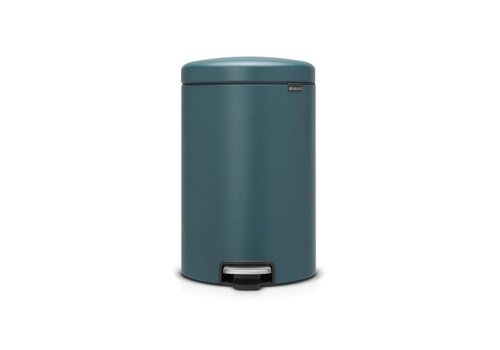 Brabantia Brabantia - pedaalemmer newicon (20 l) - mineral reflective blue