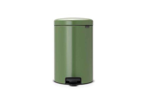 Brabantia Brabantia - pedaalemmer newicon (20 l) - moss green