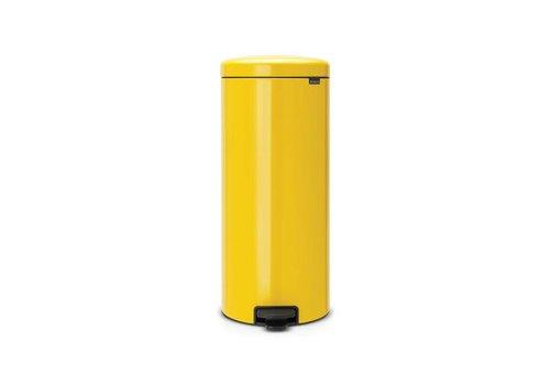 Brabantia Brabantia - pedaalemmer newicon (30 l) - daisy yellow